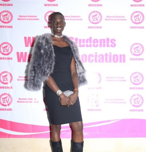 Jackline Okello WOSWA COVID19 Story